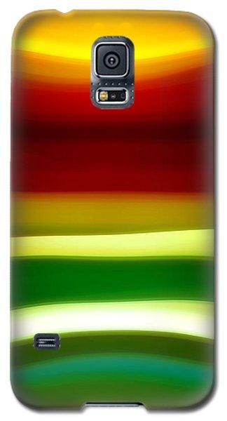 Fury Sea 7 Galaxy S5 Case