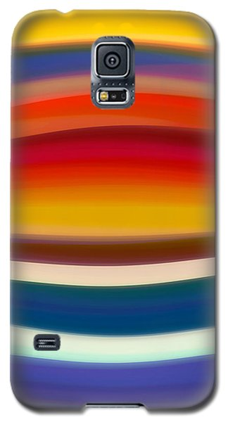 Fury Sea 8 Galaxy S5 Case