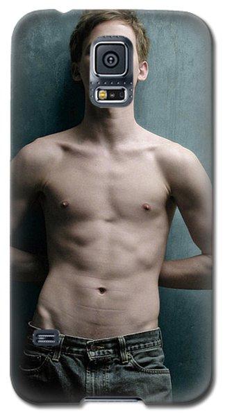 G F 1 Galaxy S5 Case
