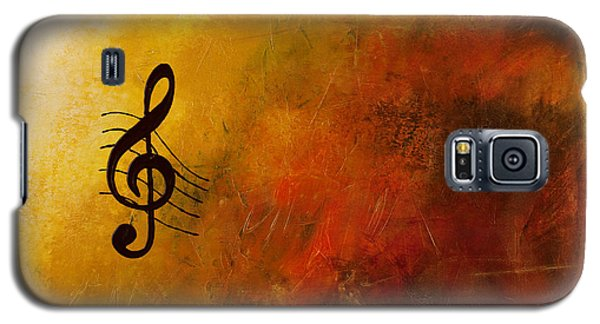 G Symphony Galaxy S5 Case