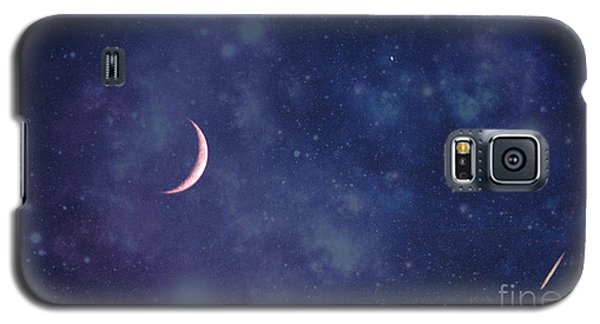 Galactic Show Galaxy S5 Case