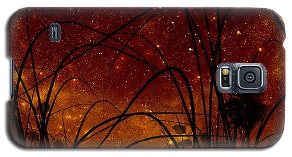 Galaxy Galaxy S5 Case by Persephone Artworks
