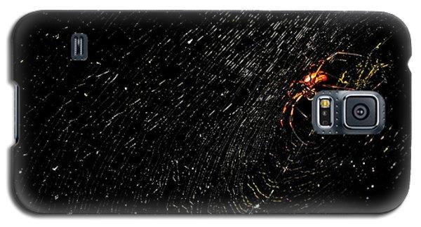 Galaxy Web Galaxy S5 Case