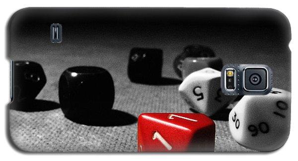 Game ... Just Begun Galaxy S5 Case by Mariusz Zawadzki