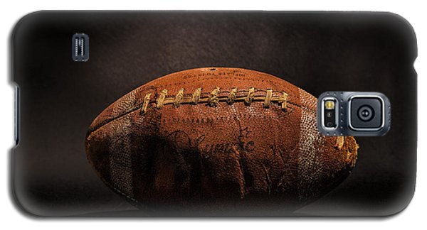 Game Ball Galaxy S5 Case by Peter Tellone