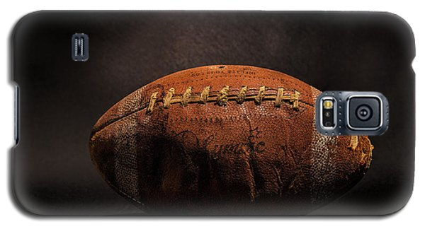 Game Ball Galaxy S5 Case