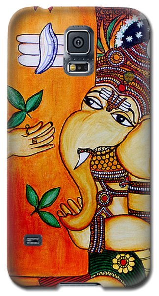 Ganapathy Galaxy S5 Case