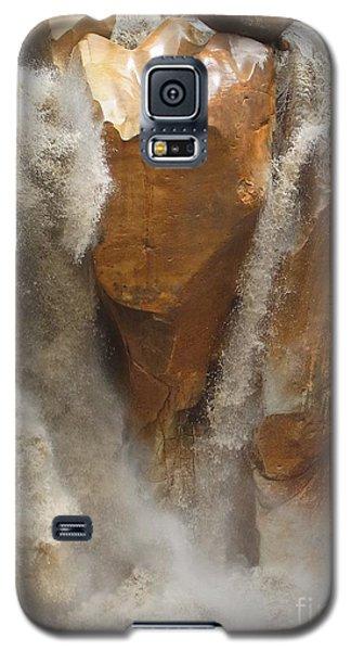 Ganesh Of Bhaghirathi Galaxy S5 Case