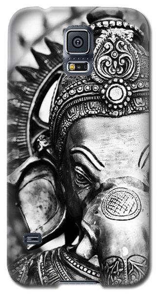 Ganesha Monochrome Galaxy S5 Case