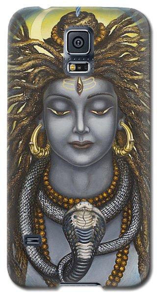 Gangadhara Shiva Galaxy S5 Case