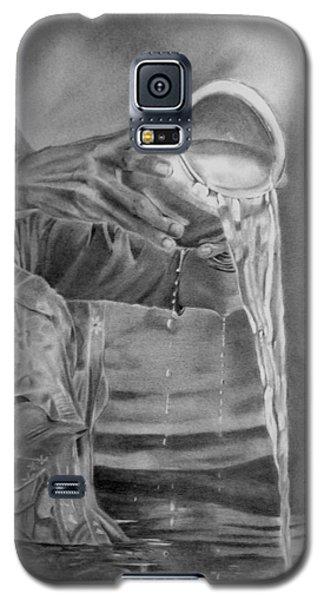 Ganges  Galaxy S5 Case