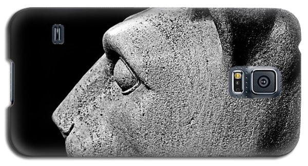 Garatti's Lion Galaxy S5 Case by Tom Gari Gallery-Three-Photography