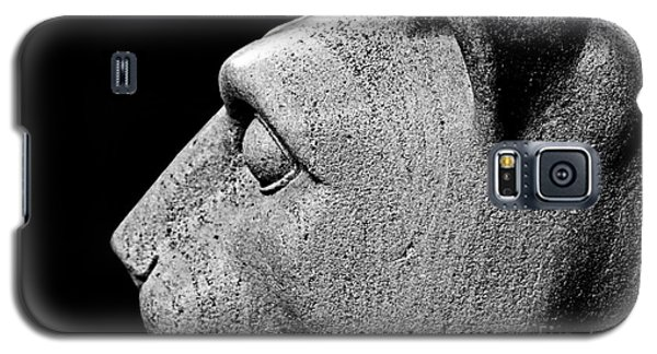 Garatti's Lion Galaxy S5 Case by Tom Gari Gallery-Three-Photography