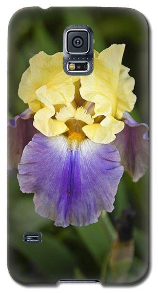 Garden Beauty Galaxy S5 Case
