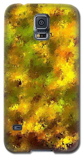 Garden Boss Galaxy S5 Case