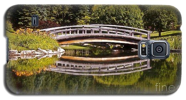 Garden Bridge Galaxy S5 Case