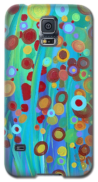 Garden Dreams Galaxy S5 Case