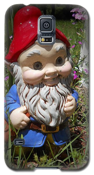 Garden Gnome Galaxy S5 Case