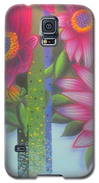 Garden Guardian Galaxy S5 Case