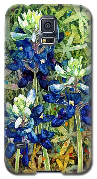 Garden Jewels I Galaxy S5 Case
