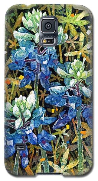 Garden Jewels II Galaxy S5 Case