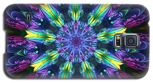 Garden Majestry Galaxy S5 Case