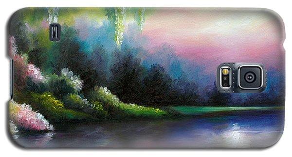 Garden Of Eden I Galaxy S5 Case