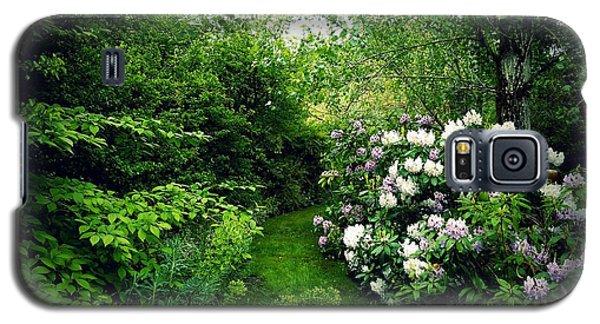 Garden Of Enchantment Galaxy S5 Case