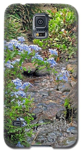 Garden Stream Galaxy S5 Case