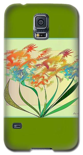 Garden Wonder Galaxy S5 Case