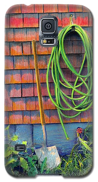 Gardener's Rest Galaxy S5 Case