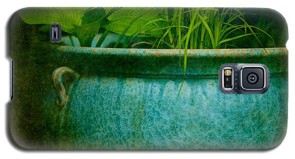 Gardenscape Galaxy S5 Case by Amy Weiss