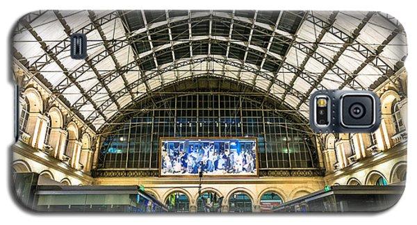 Gare Du L'est Galaxy S5 Case