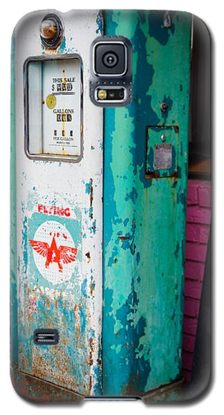 Gas Pump Galaxy S5 Case