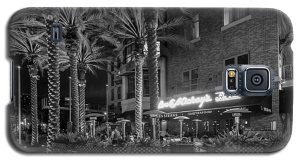 Gaslamp Evening Galaxy S5 Case