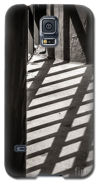 Gate Shadows II Galaxy S5 Case