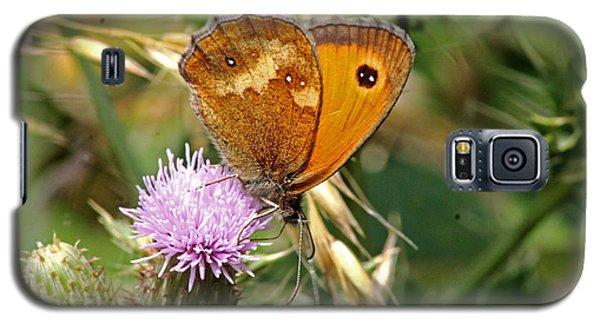 Gatekeeper Butterfly Galaxy S5 Case