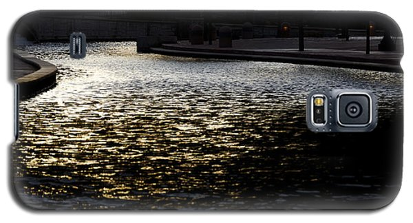 Gateway Park Pueblo Galaxy S5 Case