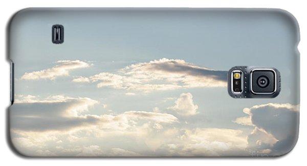 Gateway To Heaven 2 Galaxy S5 Case by Barbara Bardzik