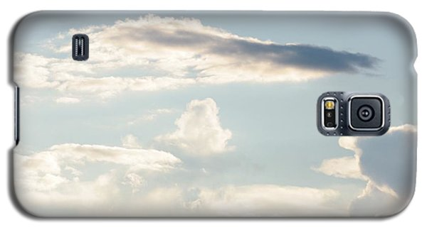 Gateway To Heaven 3 Galaxy S5 Case by Barbara Bardzik