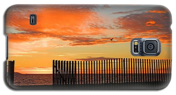 Gateway To Peace Galaxy S5 Case by Everette McMahan jr