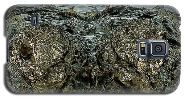 Gator Eyes Galaxy S5 Case