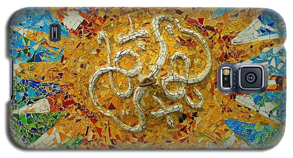 Gaudi Art Galaxy S5 Case
