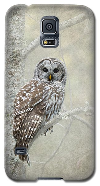 Guardian Of The Woods Galaxy S5 Case