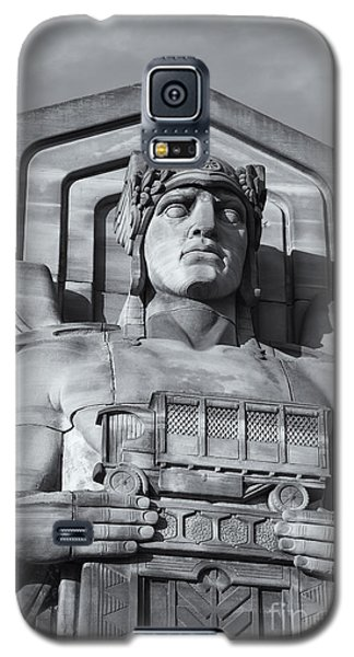 Guardian Of Traffic II Galaxy S5 Case