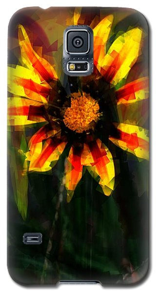 Gazania Galaxy S5 Case