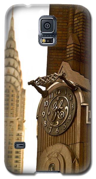General Electric Building 1 Galaxy S5 Case