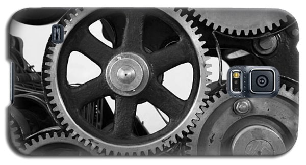 Gear Drive Galaxy S5 Case