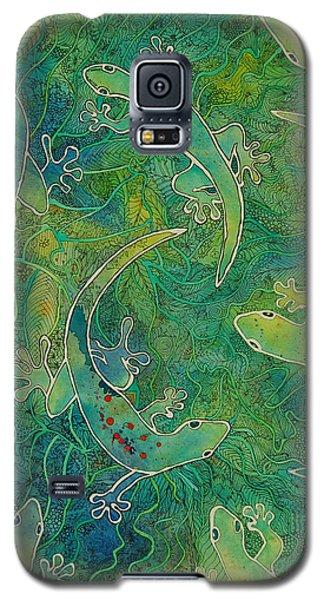 Gecko Magic Galaxy S5 Case