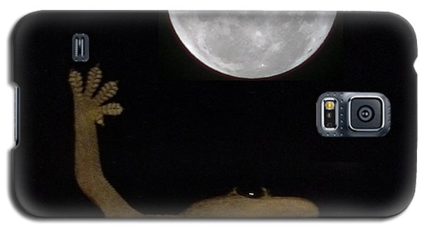 Gecko Moon Galaxy S5 Case